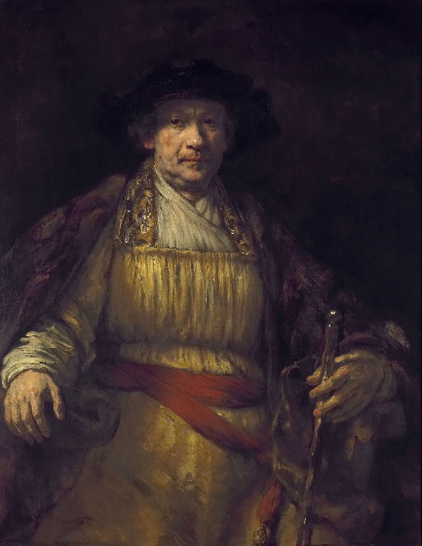 Rembrandt-Harmenszoon-1