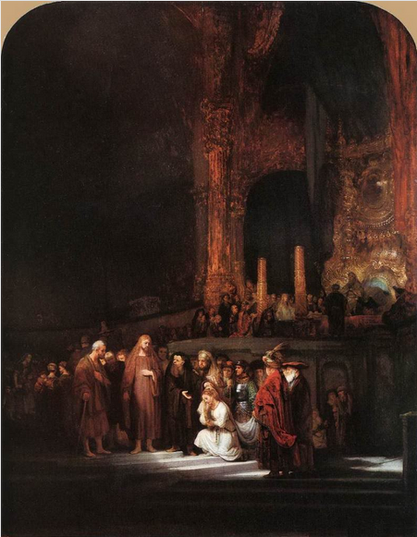 Rembrandt-Harmenszoon-22