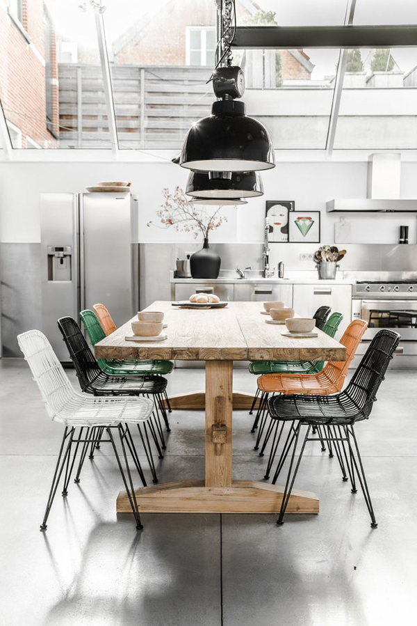 industrial-dining-room