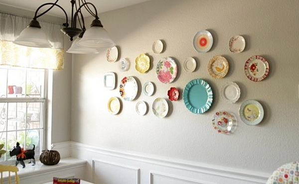 plate-wall