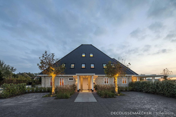 Private-Residence-in-North-Holland