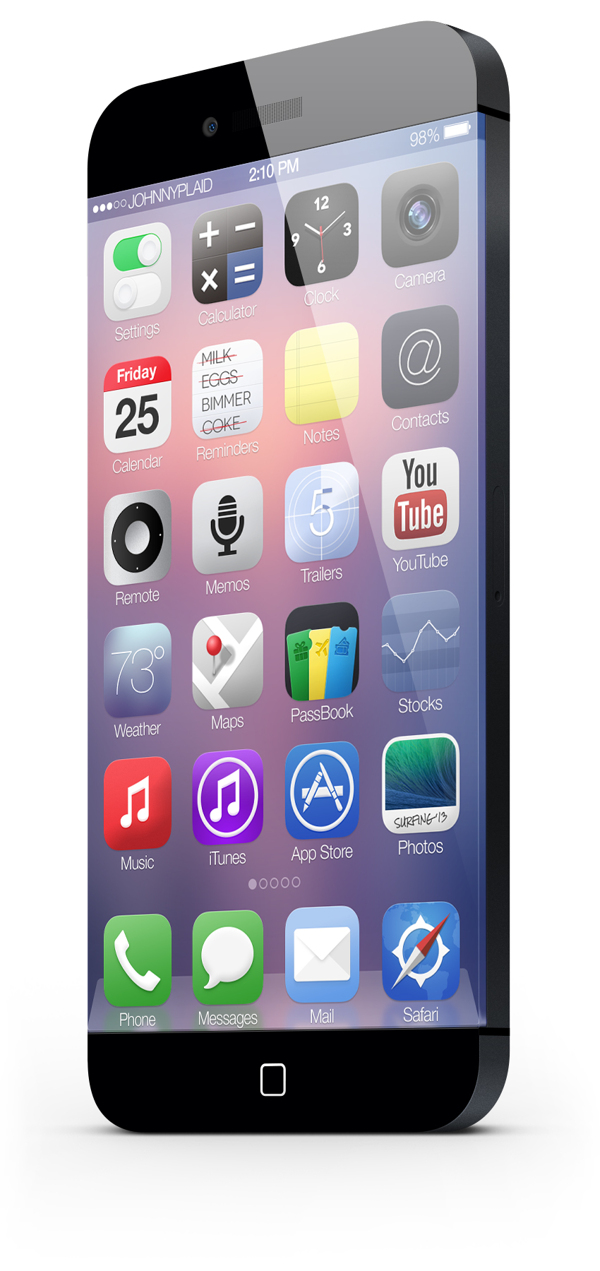 concept iPhone 6-2