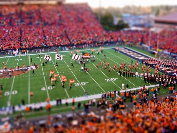 anh photography tilt shift