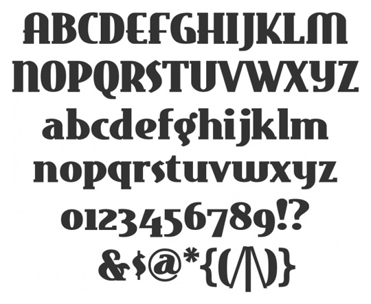 Goudy Bookletter   Font : Download Free for Desktop ...
