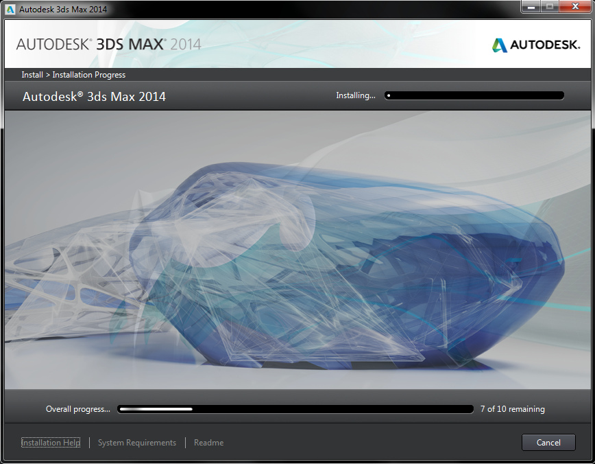 Link download 3d max 2014