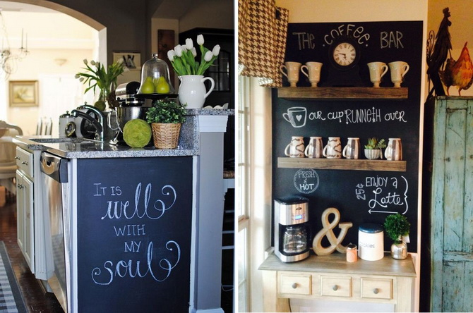 chalkboard-kitchen-wall-ideas