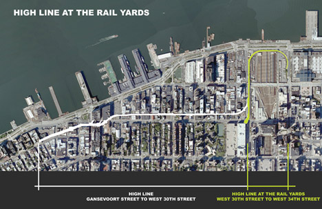 Cai tao-thietke-cong vien duong sat-High-Line-o-the-Rail-Yards_NewYork