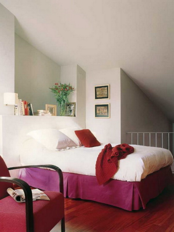 Attic-Bedroom