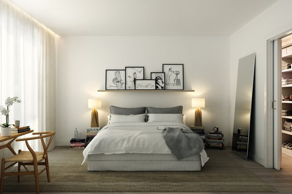 ideas bedroom