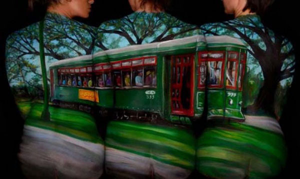 body painting17