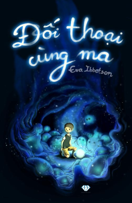 Bookaholic Club, Host của Beyond The Cover, Hanki nguyen
