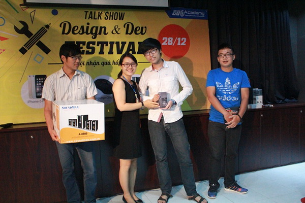 Design-and-Dev -Festival-2014-vtc-academy