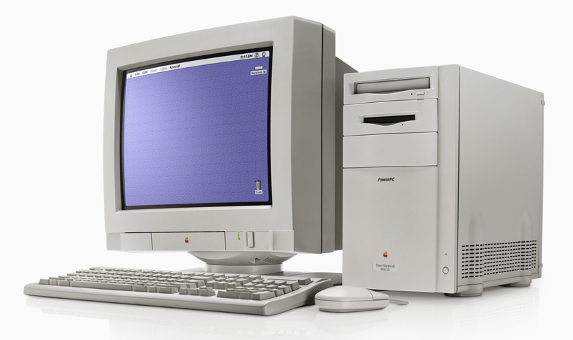 Power Macintosh 850
