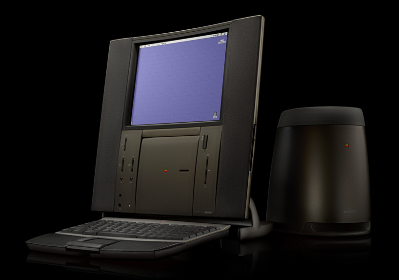20th anniversary Macintosh