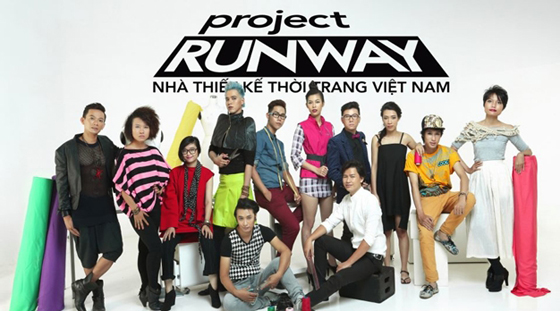 Video Project Runway tập 6
