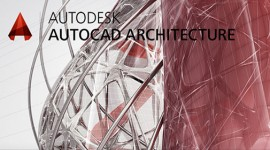 AUTOCAD ARCHITECTURE 2014 (32&64bit) Full Crack