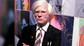 Andy Warhol, ông vua Pop-art
