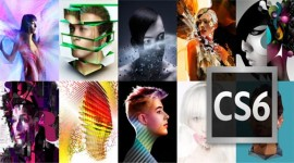 Adobe CS6 Master Collection Full Crack