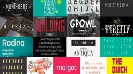 [Free download] 17 bundle fonts