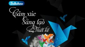 TALK SHOW  Cm xc sng to trong thit k/></a>
