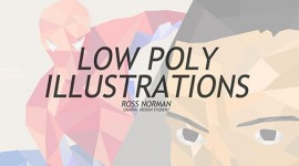 Low poly illustration là gì?/></a>                               <h4><a href=
