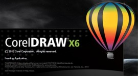 CorelDRAW Graphics Suite X6 Full Crack