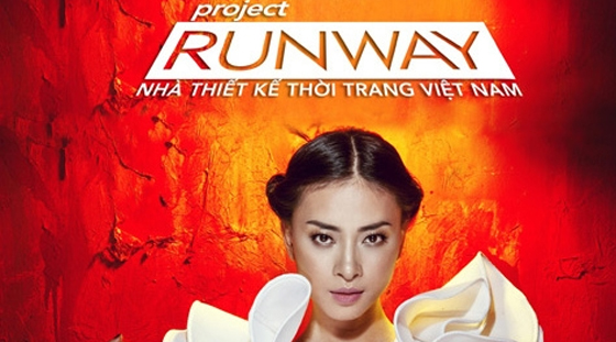 Video Project Runway Việt Nam – Tập 5 Full